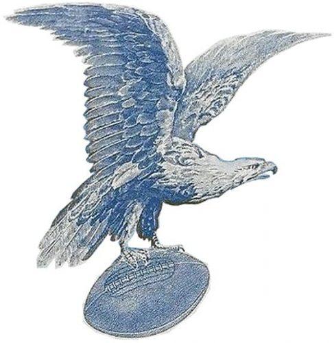 1933 Philadelphia Eagles logo