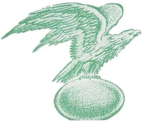 1936 Philadelphia Eagles logo