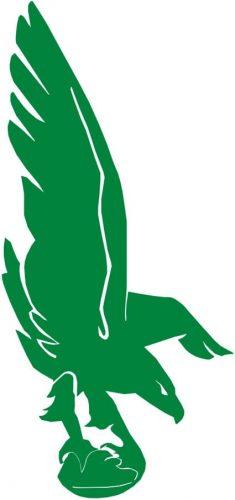 1942 Philadelphia Eagles logo