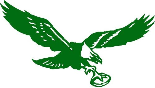 1948 Philadelphia Eagles logo