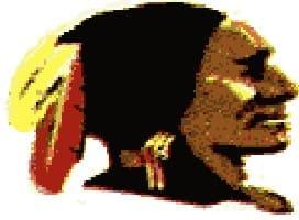 1952 Washington Redskins logo