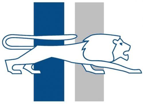 1961 Detroit Lions logo