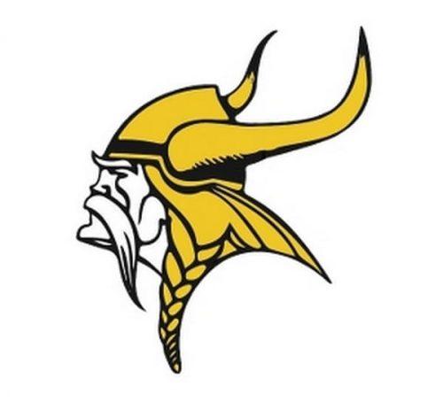 1961-Minnesota Vikings logo