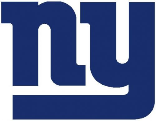 1961 New York Giants logo