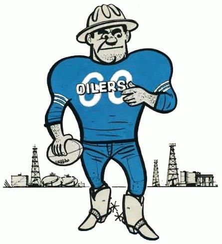 1962 Tennessee Titans logo
