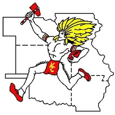 1963 Kansas City Chiefs logo