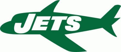 1963 New York Jets logo