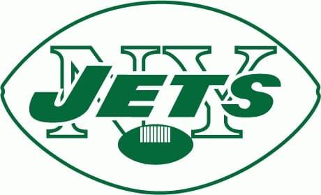 1964 New York Jets logo