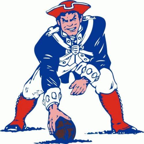 1965 New England Patriots