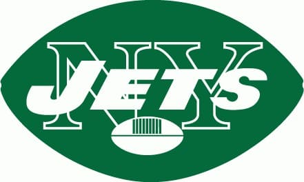 1967 New York Jets logo