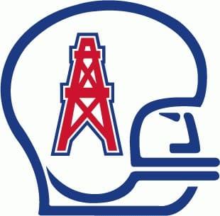 1972 Tennessee Titans logo