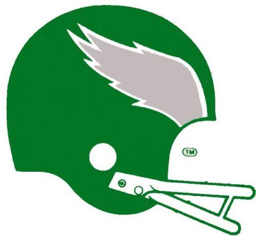 1973 Philadelphia Eagles logo