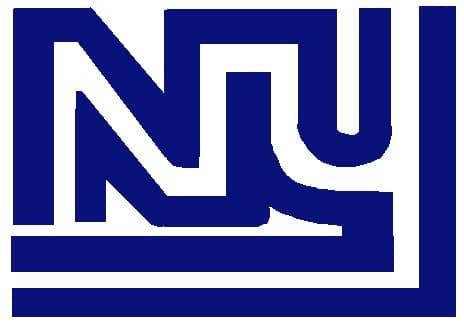 1975 New York Giants logo