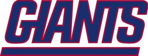 1976 New York Giants logo