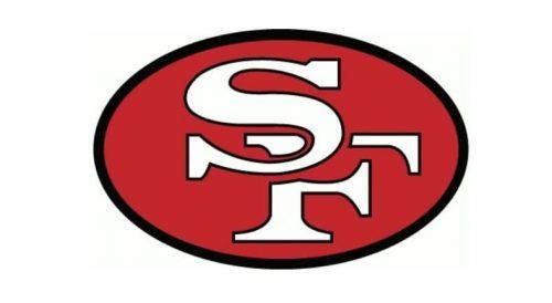 1989 San Francisco 49ers logo