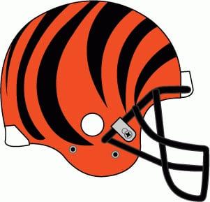 1990 Cincinnati Bengals logo