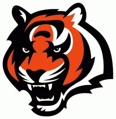 1997 Cincinnati Bengals logo