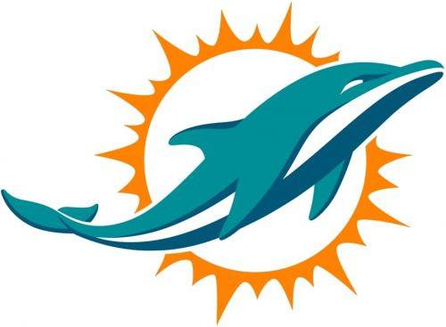 2013 Miami Dolphins logo