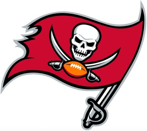 2014 Tampa Bay Buccaneers logo