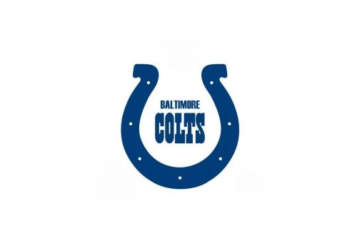 Baltimore Colts symbol