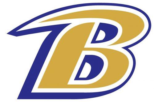 Baltimore Ravens alternateve logo