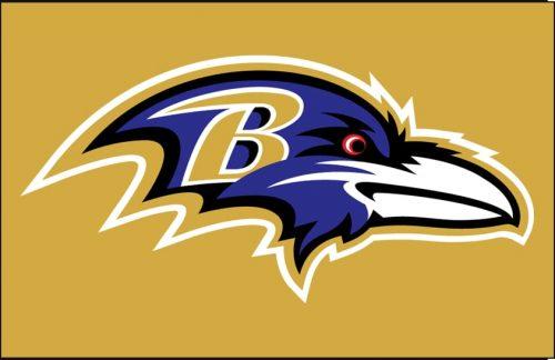 Baltimore Ravens symbol