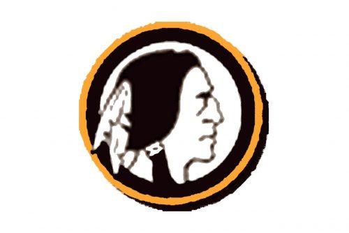 Boston Redskins symbol