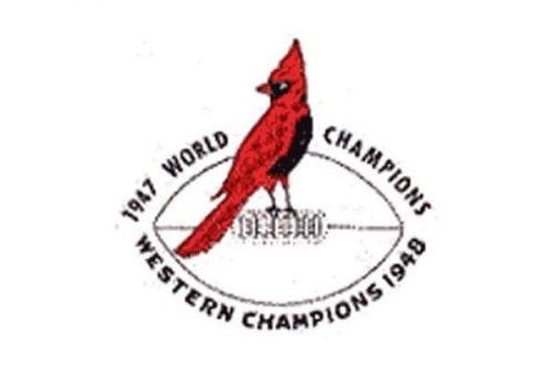 Chicago Cardinals Emblem