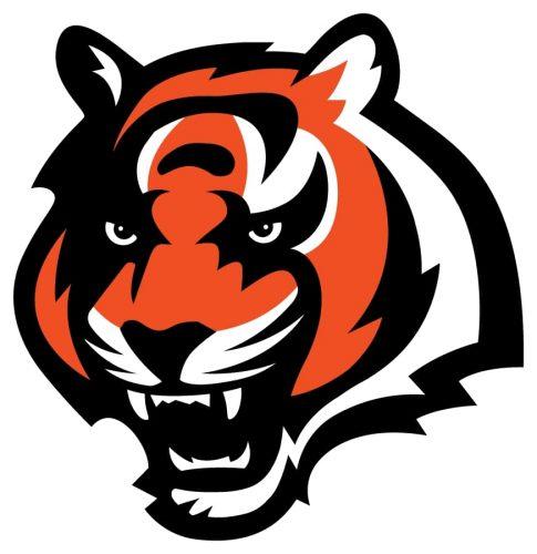 Cincinnati-Bengals alternateve logo