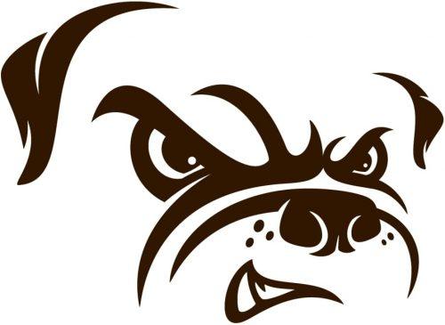 Cleveland Browns Alternate Logo