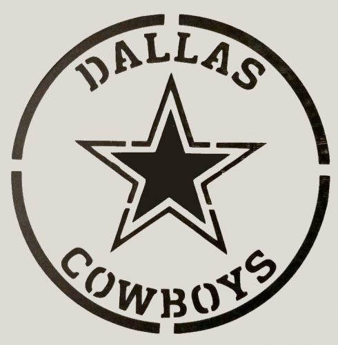 Dallas Cowboys Emblem