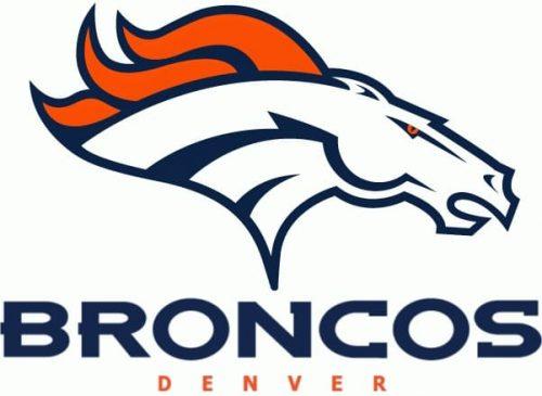 Denver Broncos Emblem