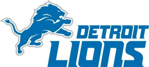 Detroit Lions Alternate Logo