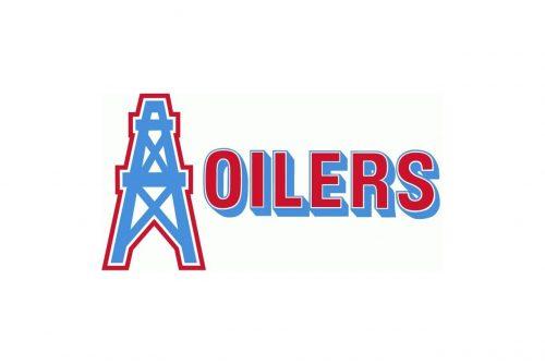 Houston Oilers symbol