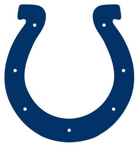 Indianapolis Colts Emblem