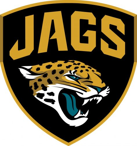 Jacksonville Jaguars Alternate Logo