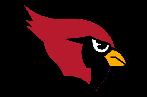 1970 Arizona Cardinals logo