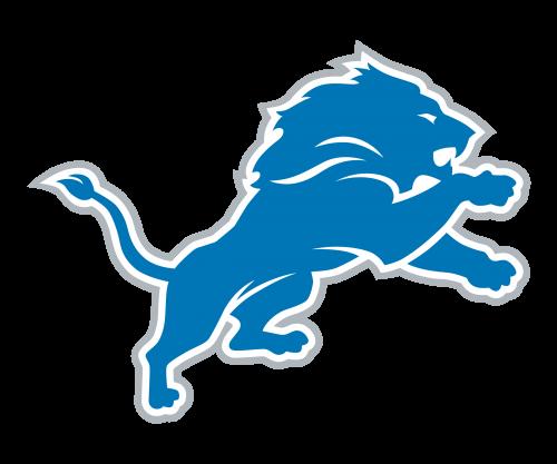 Logo Detroit Lions