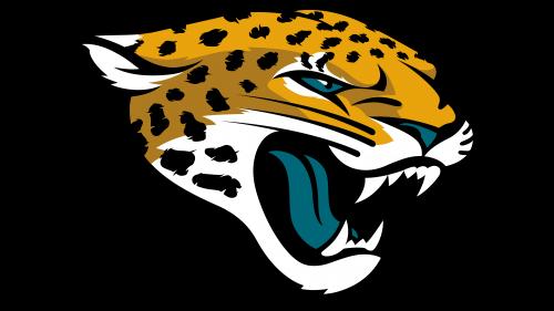 Logo Jacksonville Jaguars