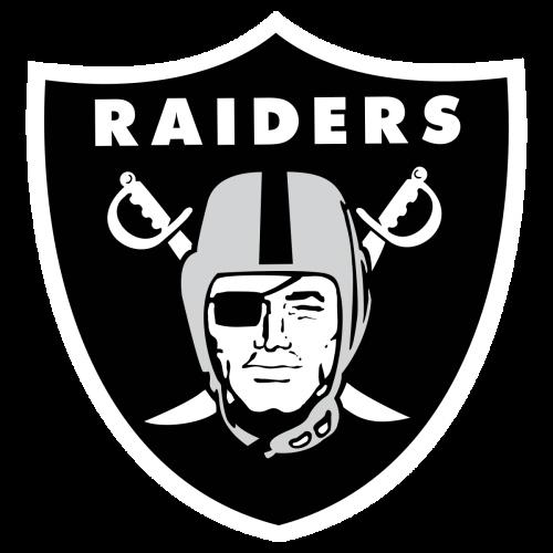 Logo Las Vegas Raiders
