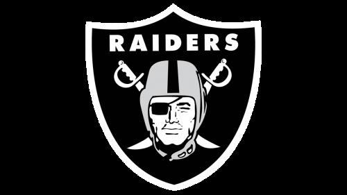 Logo Los Angeles Raiders