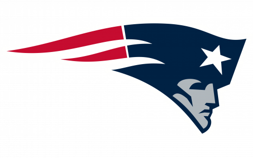 Logo New England Patriots