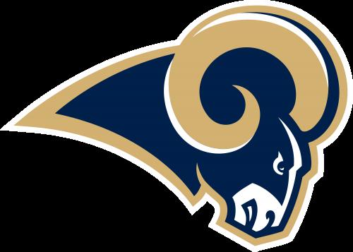 Logo St Louis Rams
