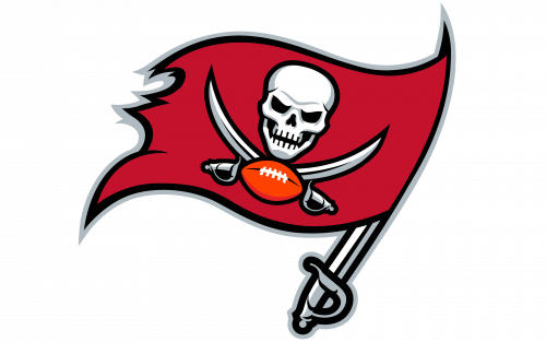 Logo Tampa Bay Buccaneers