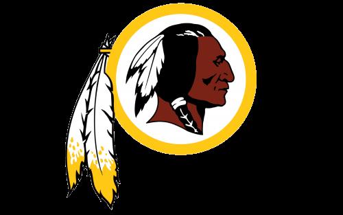 Logo Washington Redskins