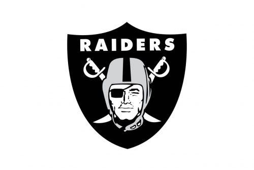 Los Angeles Raiders Emblem