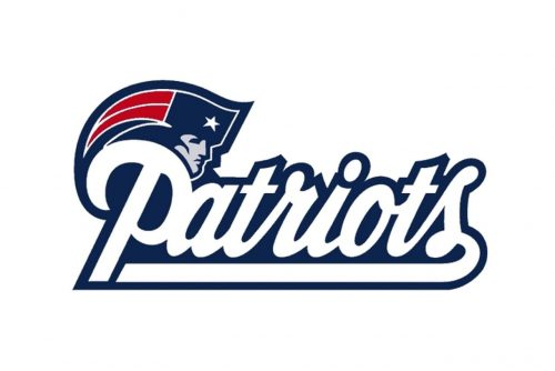 New England Patriots Alternate Logo