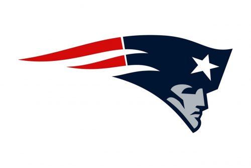 New England Patriots symbol