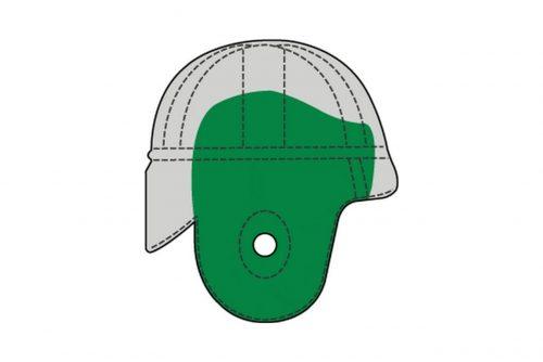 Phil Pitt Combine Helmet