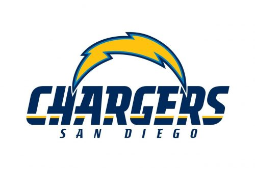 San Diego Chargers Alternate Logo